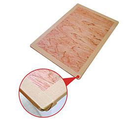 プラ段ボール箱 オプション-敷き板